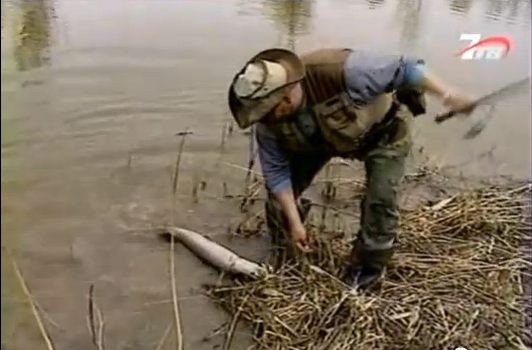 рыбалка сайт ютуб
