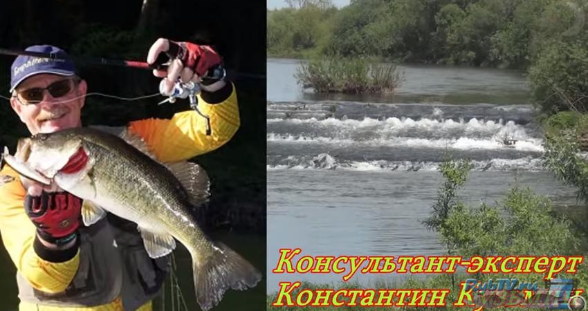 Спиннинг - Константин Кузьмин
