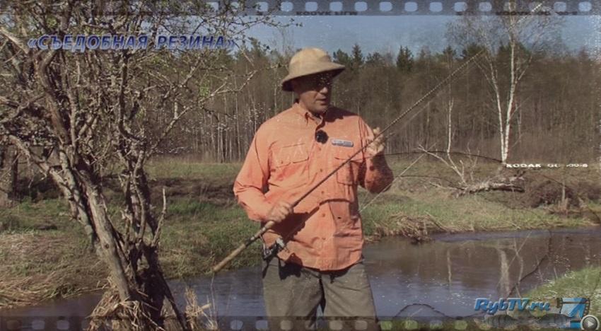 приманки для рыбалки на спиннинг